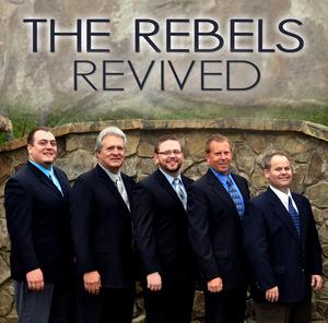 The Rebels Quartet – July 21, 2013